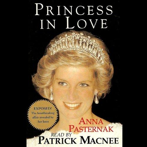 Princess In Love cover art