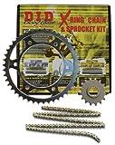 D.I.D. (DKS-010G 530VX Gold Chain and 17/42T Sprocket Kit