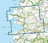 Korsika Wanderkarte: 4150 OT Porto, Calanche de Piana ( Haute-Corse), Parc Naturel Regional de Corse / Parcu di Corsica, Tra mare e monti, mare a mare, Col de Vergio, Evisa, IGN Topographische Wanderkarte 1:25.000, TOP 25 Korsika / Corse ( Haute-Corse), IGN ( Institut Geographique National)