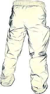 Reflective Pants Men Brand Hip Hop Dance Fluorescent Trousers Casual Harajuku Night Sporting Jogger Pants Gray