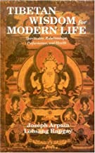 Tibetan Wisdom for Modern Life: Spirituality, Relationships, Performance, and Health