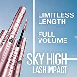 7 BEST Maybelline sky high mascara TikTok