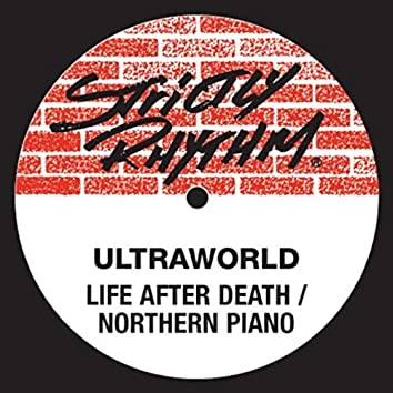 Life After Death Northern Piano