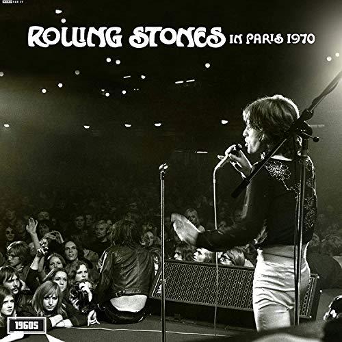 Let The Airwaves Flow Volume 5: Paris 1970