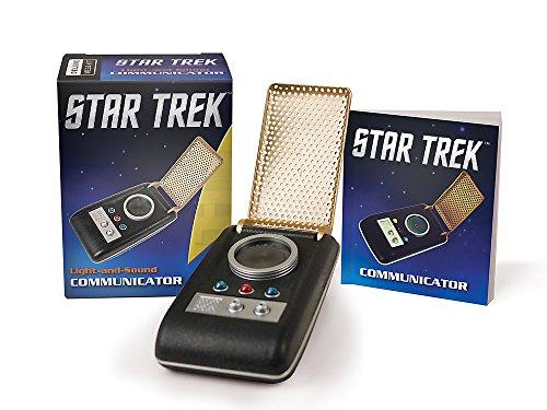 Star Trek: Light-and-Sound Communicator (RP Minis)