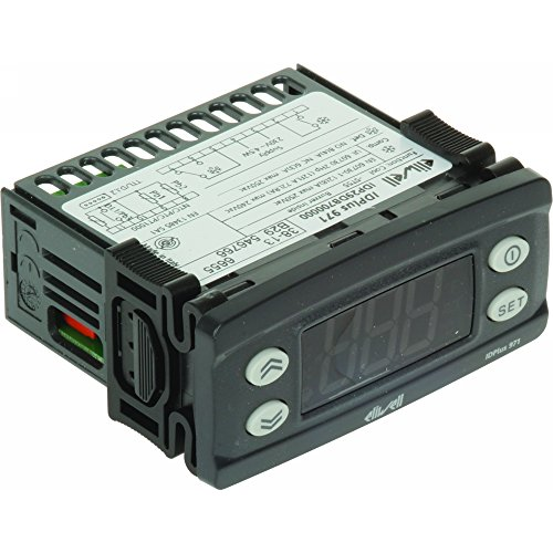 Eliwell IDPLUS971copertura Plus 971–230V termostato