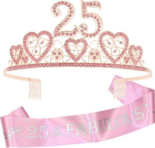 Banda 25 Cumpleaños  marca Genetic Los Angeles