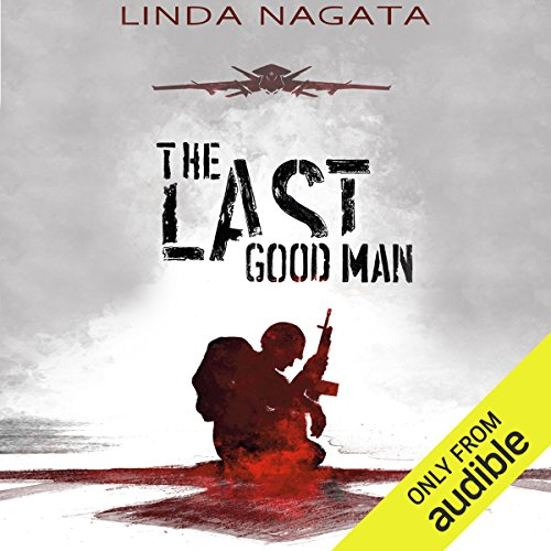 The Last Good Man cover art