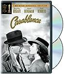 Casablanca (Two-Disc Special Edition) -  DVD, Michael Curtiz, Humphrey Bogart