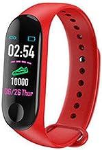 UIEMMY slim horloge Waterdichte stappenteller slimme armband bericht herinneren siliconen hartslag detectie armband sport ...