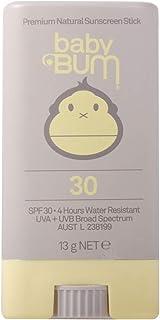 Sun Bum BabyBum SPF30 Stick 13g, 43 g,