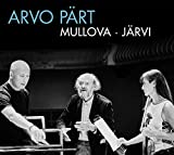 Arvo Part, Mullova - Jarvi