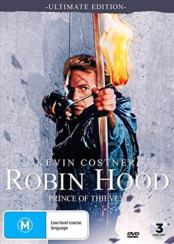 Robin Hood: Prince Of Thieves (Ultimate Edition)