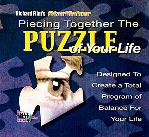 Piecing Together The Puzzle of Your Life