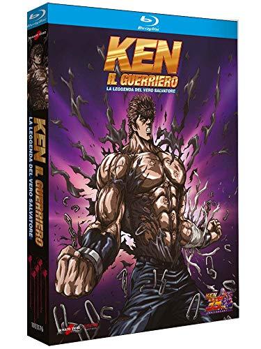 Ken Il Guerriero- La Leggenda del Vero Salvatore (Collectors Edition) ( Blu Ray)