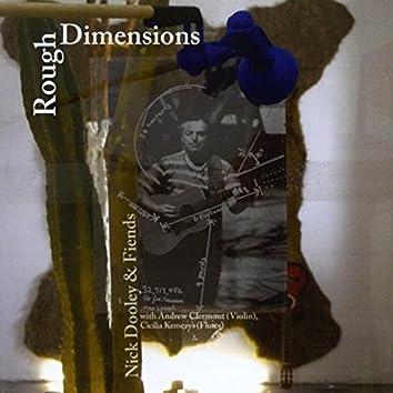 Rough Dimensions