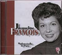 Mademoiselle De Paris by FRANCOIS JACQUELINE