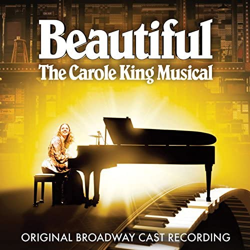 Carole King, Gerry Goffin & Beautiful Original Broadway Cast