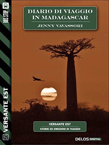 Diario di viaggio in Madagascar (Versante Est)