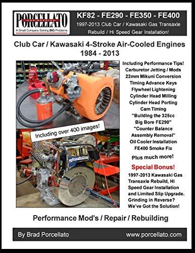 club car motor - 2