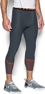 Under Armour Men's Hg Armour Gradient Logo 3/4 Pants