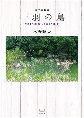一羽の鳥:2013年春~2016年夏【電子書籍版】(22世紀アート)