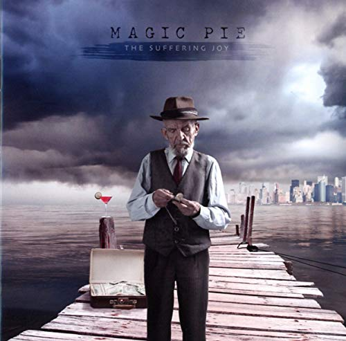 Magic Pie - Suffering Joy