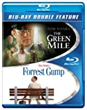 Green Mile/Forrest Gump [Blu-ray] [Import]