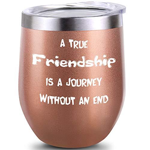 Friendship Tumbler Mug