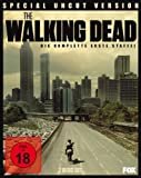 The Walking Dead - Die komplette erste Staffel (Special Uncut Edition) [Blu-ray] [Special Edition]
