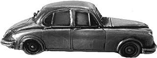 Daimler V8 ref54 Spilla effetto peltro