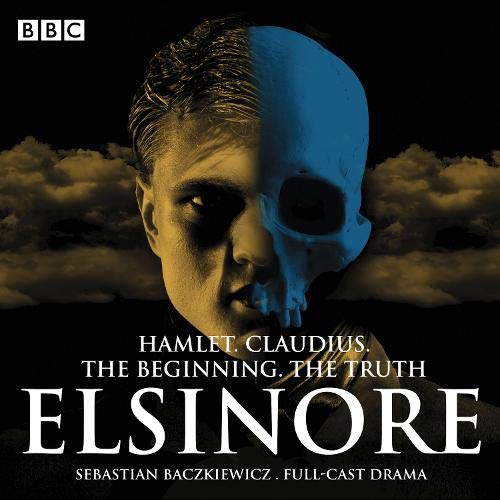 Elsinore: The Complete Series 1 and 2 cover art