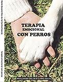 terapia emocional con perros: intervención asistida con animales