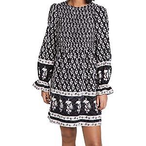 Antik Batik Women's Mandee Smock Dress