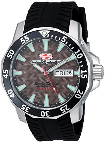 Orologio - - Seapro - SP8315