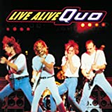 Burning Bridges (On And Off And On Again) (Live Alive Quo)