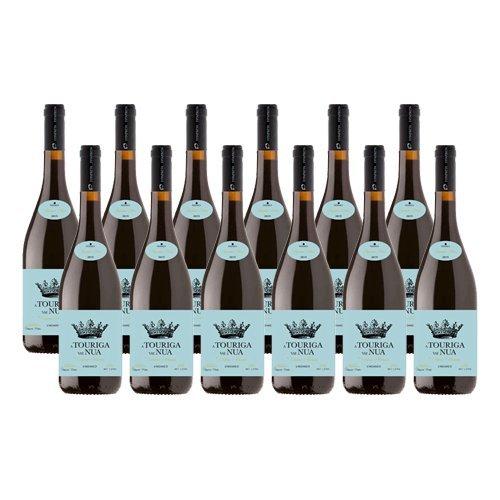 A Touriga Vai Nua - Vino Tinto - 12 Botellas