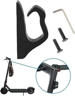 Tinke Scooter Gancho Delantero Kit de Montaje de Gancho de Transporte Accesorios de Gancho multifuncionales para Xiaomi M365 / M365Pro Scooter eléctrico