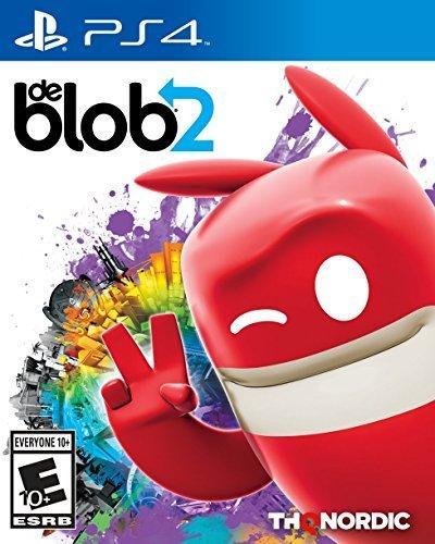 De Blob 2 for PlayStation 4
