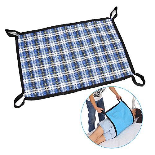 Tabla de transferencia Cinturones deslizantes Almohadillas protectoras Almohadillas de cama para incontinencia para adultos Sábana de elevación Eslinga de elevación médica