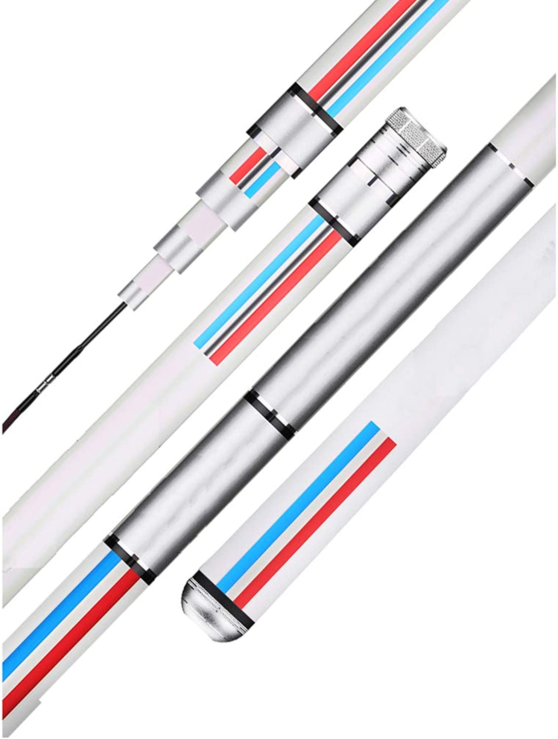 Fishing PoleLight Portable Telescopic Fishing Rod for Youth Fishing by