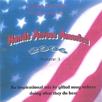 Hands Across America 2006 Vol. 3