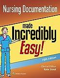 Nursing Documentation Books Review and Comparison