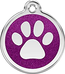 High Quality Solid Stainless Steel Guaranteed Never To Rust Or Corrode Free Personalised Engraving The Worlds Best Dog Tag