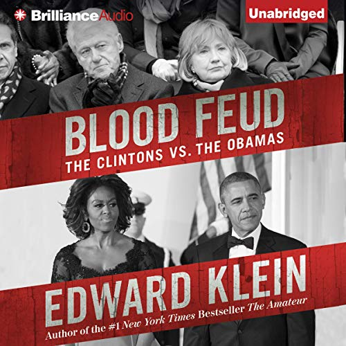 Blood Feud  By  cover art
