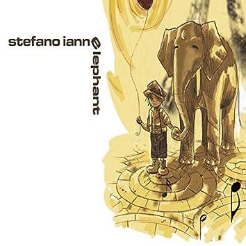 Elephant (Music from the Original Tv Series)