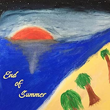 End of Summer (feat. MUD & DIAN)