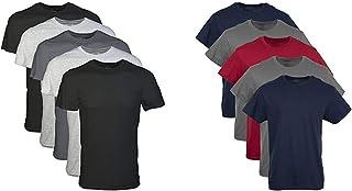 Men's Crew T-Shirts, Multipack