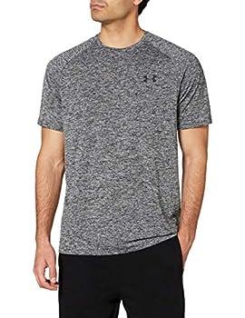 Under Armour Men s Tech 2.0 Short-Sleeve T-Shirt  Black  002 /Black XX-Large Tall