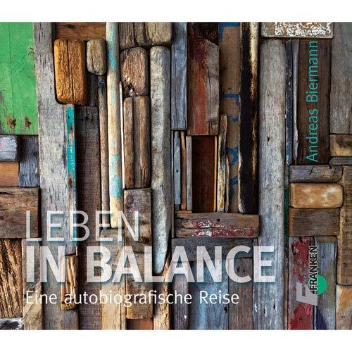 Leben in Balance - Buch + CD - Entspannungsbuch Entspannungsmethoden